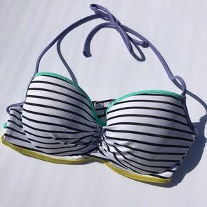 Victoria Secret Swim The Getaway Halter NWT